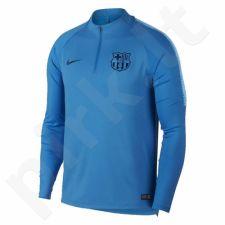 Bliuzonas futbolininkui  Nike FC Barcleona Squad M 894316-482