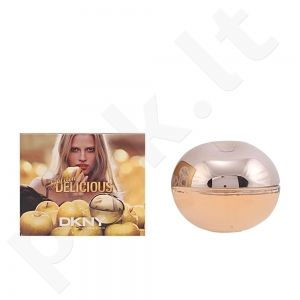 DKNY GOLDEN DELICIOUS EDP vapo 50 ml moterims