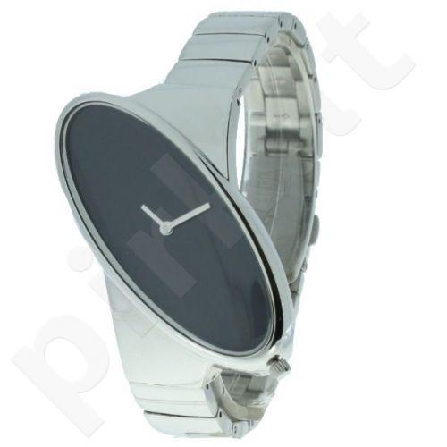 Moteriškas laikrodis STORM PEBBLE BLACK