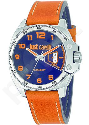Laikrodis JUST CAVALLI JUST ESCAPE R7251213003