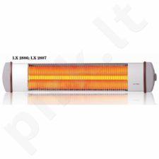 Infraraudonųjų spindulių šildytuvas Kumtel LX-2886