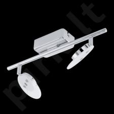 Taškinis šviestuvas EGLO 94167 | ERVAS
