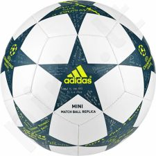 Futbolo kamuolys Adidas Champions League Finale16 Mini AP0380