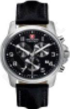 Laikrodis SWISS MILITARY HANOWA 06-4142-1-04-007