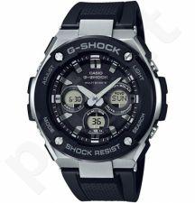 Vyriškas laikrodis Casio G-Shock GST-W300-1AER