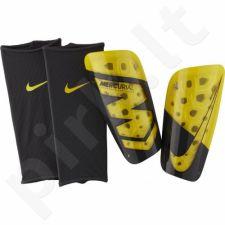 Apsaugos blauzdoms futbolininkams Nike Merc LT GRD SP2120-731