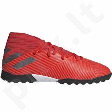 Futbolo bateliai Adidas  Nemeziz 19.3 TF Jr F99941
