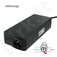 Whitenergy mait. šaltinis 19V/2A 38W kištukas 5.5x3.0mm + pin