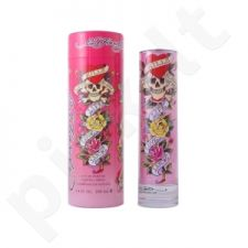 ED HARDY WOMAN EDP vapo 100 ml moterims