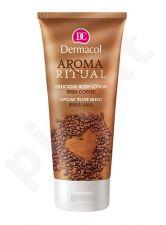 Dermacol Aroma Ritual Deicious kūno losjonas Irish Coffee, kosmetika moterims, 200ml