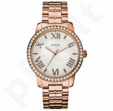 Moteriškas GUESS laikrodis W0329L3