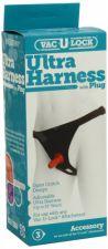 Vac-U-Lock - Ultra Harness 2 & Plug