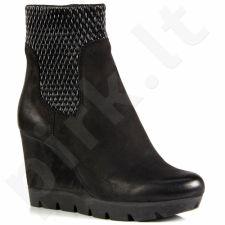 Simen 8431 odiniai  auliniai batai  pašiltinti