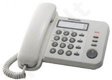 Telefonas Panasonic KX-TS520FXW
