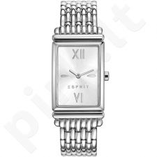 Esprit ES108492001 Vicki Silver moteriškas laikrodis