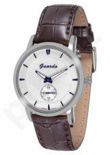 Laikrodis GUARDO 10598-2
