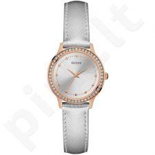 Moteriškas GUESS laikrodis W0648L11