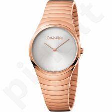 Moteriškas laikrodis CK K8A23646