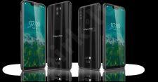 Smartphone Kruger & Matz LIVE 7