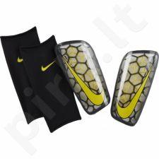 Apsaugos blauzdoms futbolininkams Nike Mercurial Flylite GRD SP2121-060