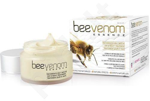 Veido kremas su bičių nuodais Diet Esthetic Bee Venom Essence Cream, 50ml  (Prieš senėjimą, prieš raukšles, atjaunina, maitina)
