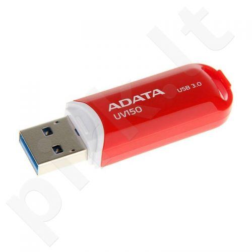 Atmintukas Adata DashDrive UV150 32GB USB3 90/20MBs,