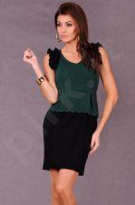 G-LADIES Suknelė žalia 5112-3