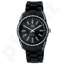 Moteriškas laikrodis Q&Q GT17J005Y