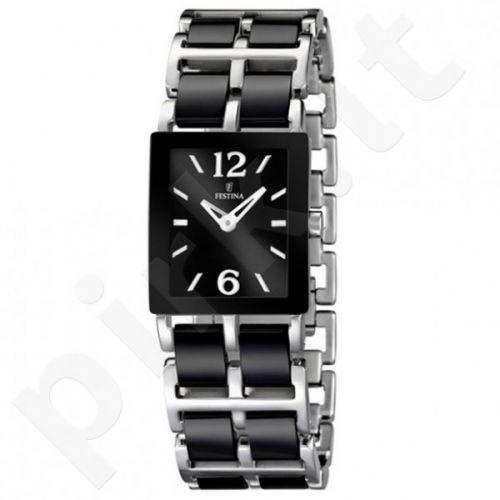 Moteriškas laikrodis Festina F16625/3