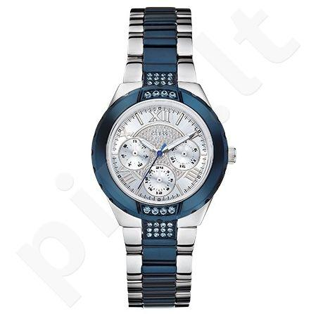 Moteriškas GUESS laikrodis W0413L1
