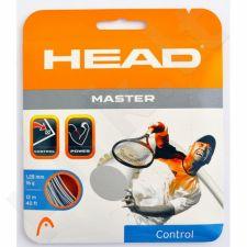 Styga teniso raketei Head Master Set 16 sidabrinė