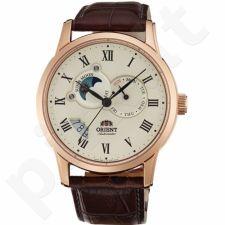 Vyriškas laikrodis Orient FET0T001W0