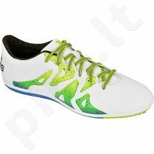 Futbolo bateliai Adidas  X 15.3 IN M S74647