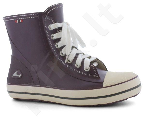 Natūralaus kaukmedžio guminiai batai VIKING REGN(1-22110-6201)