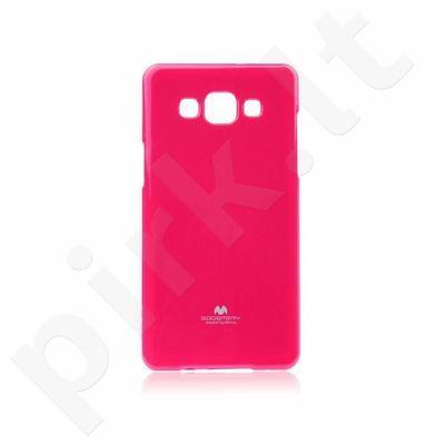 Samsung Galaxy A5 dėklas JELLY Mercury hot rožinis