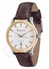 Laikrodis GUARDO 10600-6