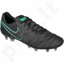 Futbolo bateliai  Nike Tiempo Legend VI FG M 819177-004
