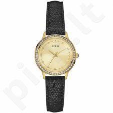Moteriškas GUESS laikrodis W0648L13