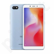 Xiaomi Redmi 6A 16GB Blue BAL