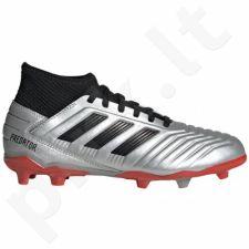 Futbolo bateliai Adidas  Predator 19.3 FG Jr G25795