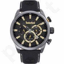 Vyriškas laikrodis Timberland TBL.16002JLAU/05