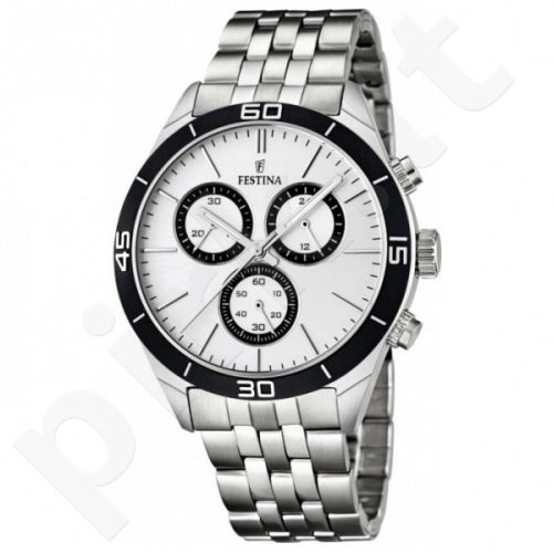 Vyriškas laikrodis Festina F16762/1