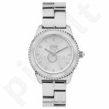 Moteriškas laikrodis Storm Sentilli Silver