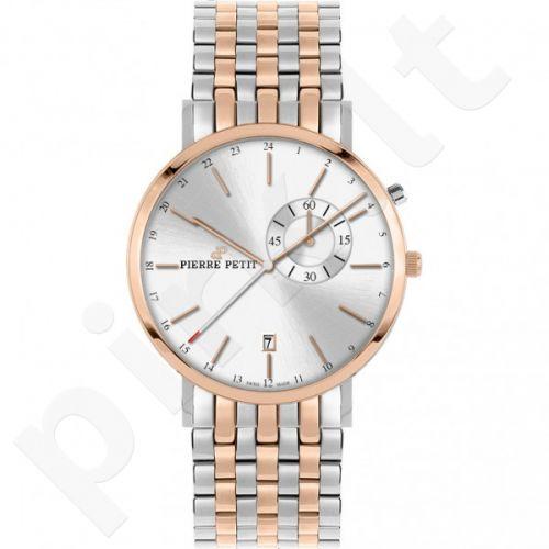 Vyriškas laikrodis Pierre Petit P-855G