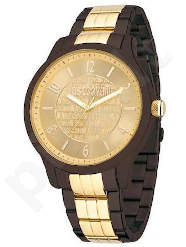 Laikrodis JUST CAVALLI JUST HUGE R7253127001