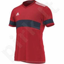 Marškinėliai futbolui Adidas Konn 16 AJ1366