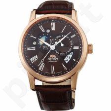 Vyriškas laikrodis Orient FET0T003T0