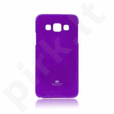 Samsung Galaxy A5 dėklas JELLY Mercury violetinis