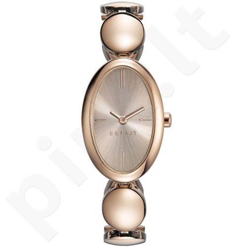 Esprit ES108592003 Allie Rose Gold moteriškas laikrodis
