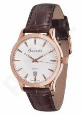 Laikrodis GUARDO 10600-7